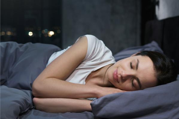 jak dbać o dobry sen